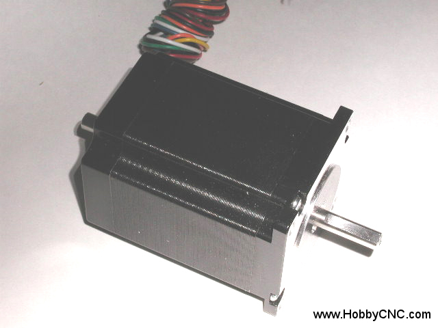 Stepper Motor